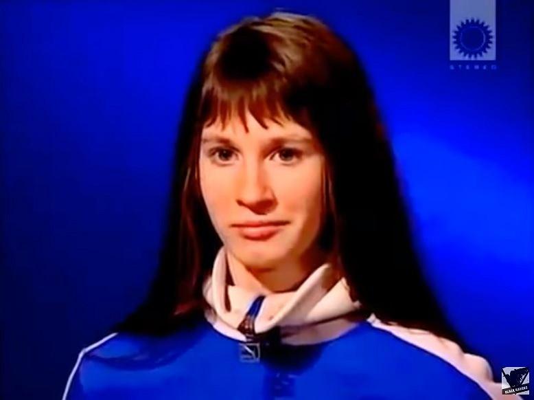 Sylwia Grzeszczak w Idolu w 2005 roku