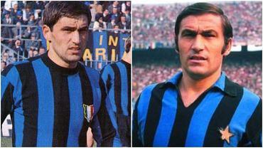 Zmarł legendarny piłkarz Interu i wicemistrz świata z 1970 roku, Tarcisio Burgnich