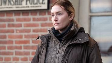 Kate Winslet w serialu 'Mare z Easttown'. Ostatni, siódmy odcinek w poniedziałek, 31 maja na HBO GO.