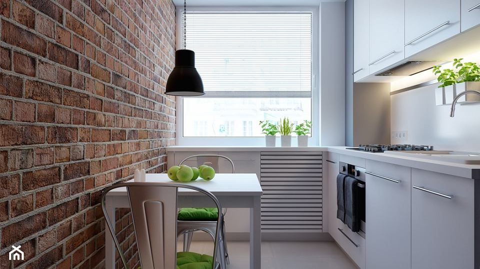 Stół do małej kuchni