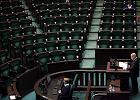 Frankowa debata w Sejmie: PiS chce pracować nad wszystkimi projektami ustawy