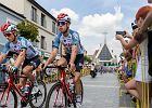 Kolarze Lotto-Soudal, grupy Bjorga Lambrechta, podjęli decyzję. Będą dalej jechać w Tour de Pologne
