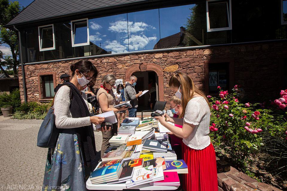 Festiwal Góry Literatury w Nowej Rudzie