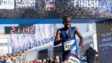 Maraton Poznań
