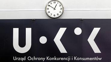 UOKiK nałożył na firmę karę ponad 320 tys. zł