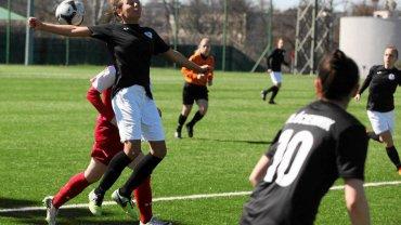 I liga piłki nożnej kobiet. Sportowa Czwórka Radom