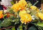 Wiązanki na Wszystkich Świętych - jak wykonać je samodzielnie i z jakich roślin?