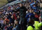 Rangers FC zostało ukarane przed meczem z Legią Warszawa w el. Ligi Europy