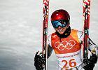 Zimowe Igrzyska olimpijskie 2018. Sensacyjna zwyciężczyni supergiganta, Polacy wciąż bez medalu [PODSUMOWANIE DNIA]