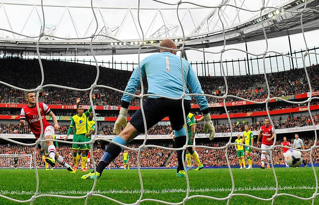 Arsenal - Norwich City
