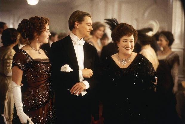 """Znacie wszystkie sceny z """"Titanica""""? Ta z pewnością was zaskoczy. Finalnie nie pojawiła się w ostatecznej wersji filmu."""