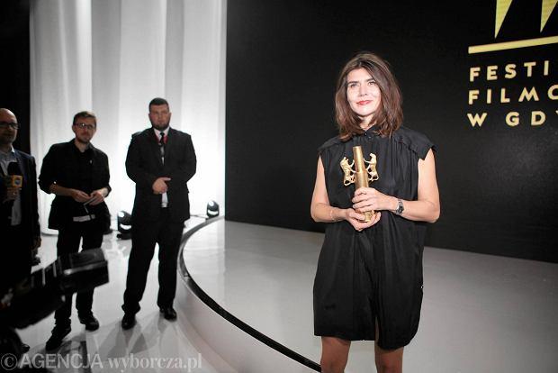 Zdjęcie numer 0 w galerii - Festiwal Filmowy w Gdyni. Gwiazdy na finałowej gali [ZDJĘCIA]