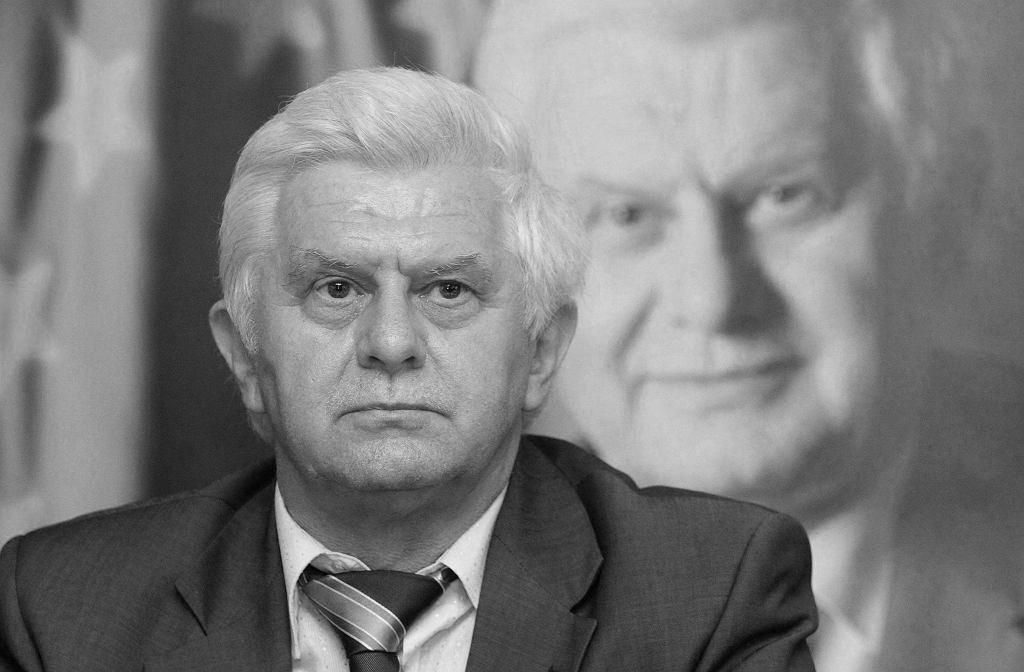 Zmarł Zbigniew Zalewski