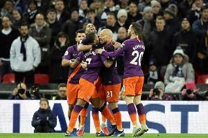 Jak Manchester City obchodził finansowe fair play