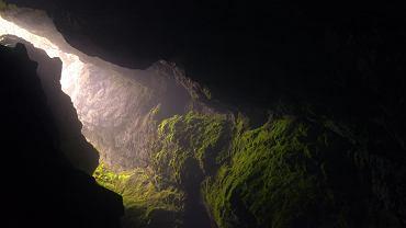 Jaskinia (zdjęcie ilustracyjne)