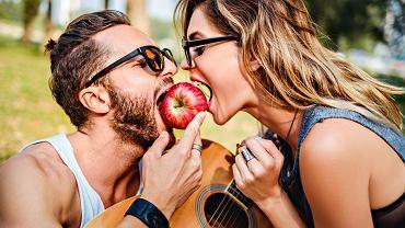 Przeklęte jabłko? Być może, ale to samo zdrowie