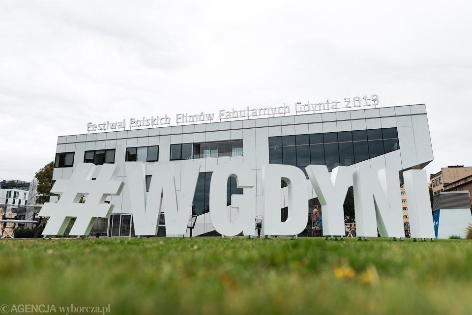 Festiwal Polskich Filmów Fabularnych w Gdyni 2019
