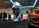Salon Genewa 2018   Stoisko Peugeota - nowe 508 robi piorunujące wrażenie