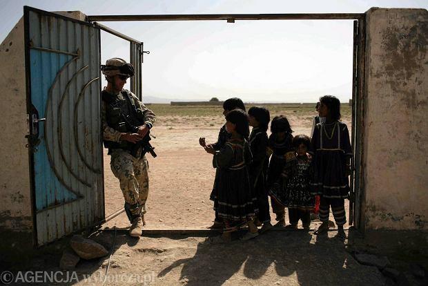 Fortuna zmarnowana w Afganistanie