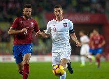 Polska - Czechy 0:1. Lewandowski spudłował, Czech komentuje