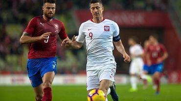 Robert Lewandowski otworzy w Warszawie szkółkę piłkarską