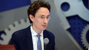 Wawrzyniec Smoczyński, Polityka Insight