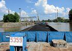 """Po latach wraca transport węgla Odrą, ale warunki do żeglugi rzecznej nadal są złe. """"Gest polityczny"""""""