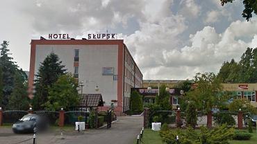 Hotel 'Słupsk'