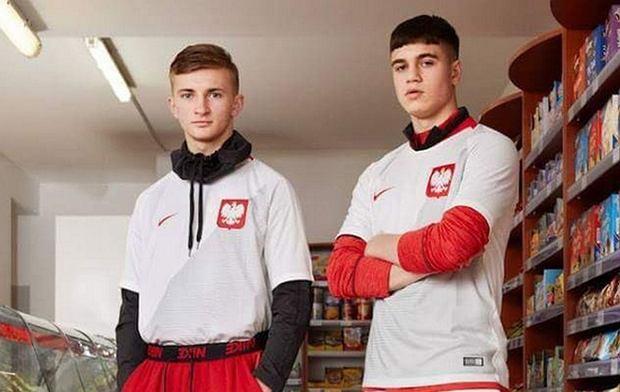 b428b65f515c89 NOWE KOSZULKI REPREZENTACJI - Sport.pl - Najnowsze informacje ...