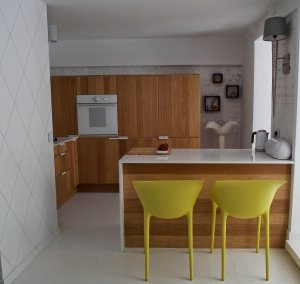 Kolor do kuchni