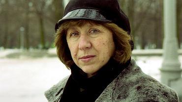 Swietłana Aleksijewicz