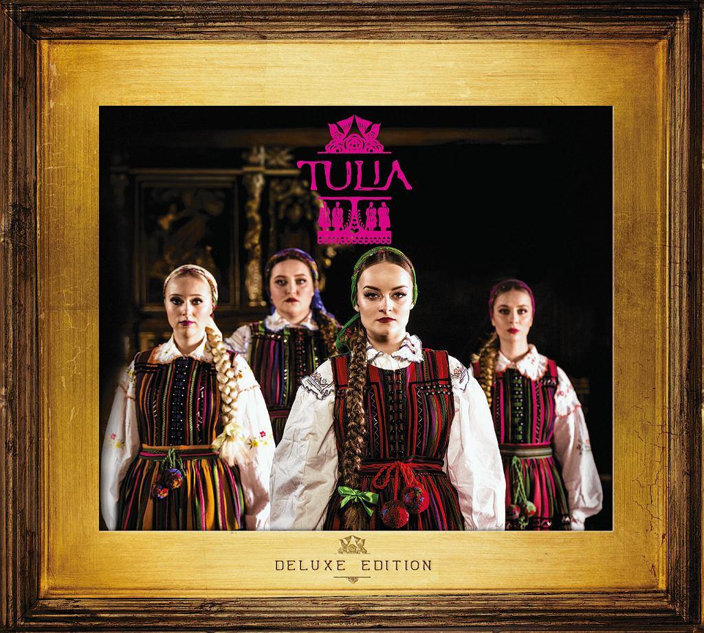 Płyta 'Tulia' grupy Tulia / BARTEK