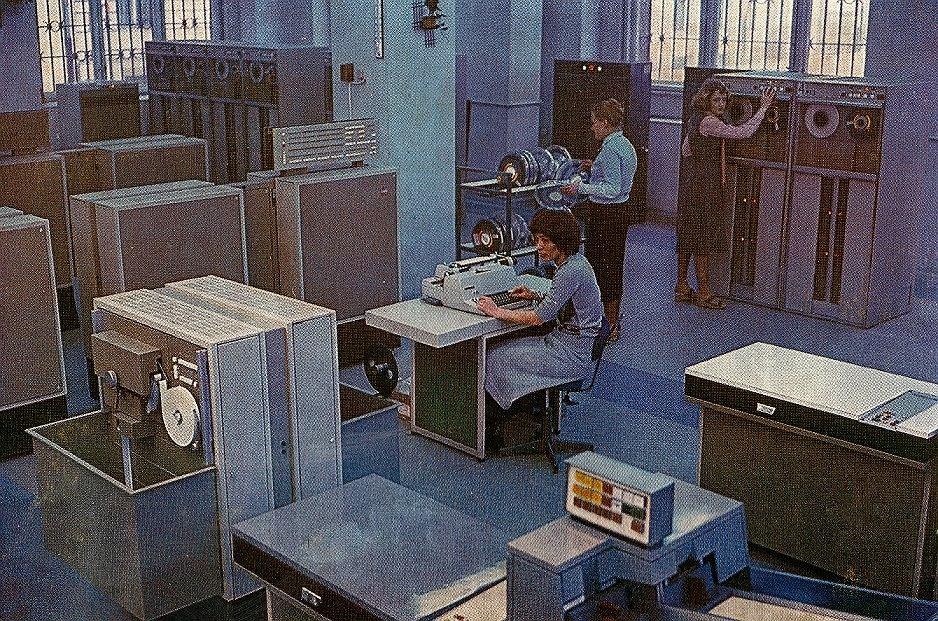 System ODRA 1305