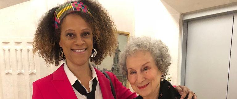 Nagroda Bookera dla Margaret Atwood za kontynuację