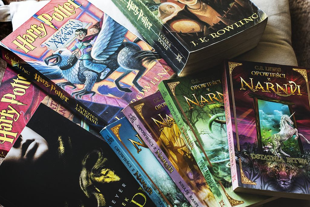 Wydawca Harrego Pottera mają problemy ze sprzedażą książek