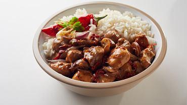 Wietnamski gulasz wołowy