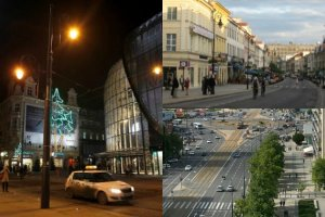 Nowy Świat, Floriańska i Chmielna to najdroższe ulice w Polsce. Sprawdź, czy twoje miasto znalazło się w zestawieniu