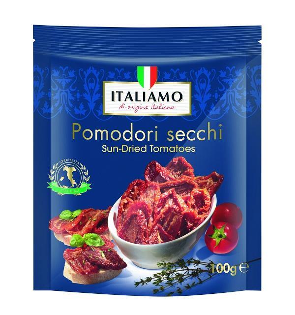 Lidl Suszone pomidory
