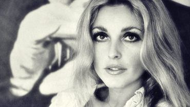 Sharon Tate,1968