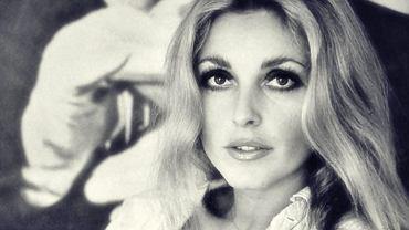 Sharon Tate,1968