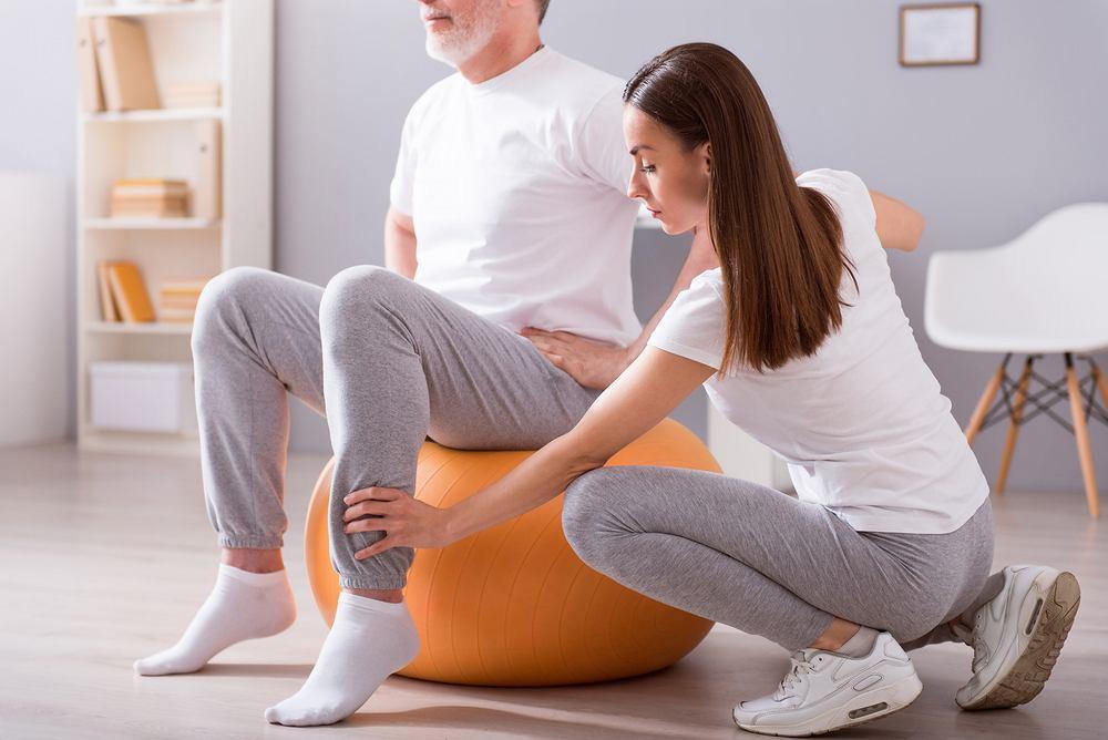 Fizjoterapia zajmuje się przede wszystkim leczeniem schorzeń ze strony układu nerwowo-mięśniowego, mięśniowo-szkieletowego, sercowo-naczyniowego i oddechowego