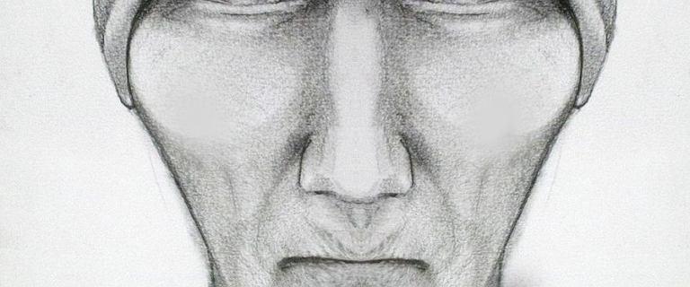 Napadł na sklep w centrum Szczecina. Policja publikuje portret pamięciowy