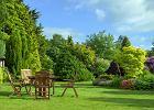Tanie meble ogrodowe, na które warto zwrócić uwagę