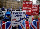 Kluczowy wtorek w Londynie. Czy spiker Izby Gmin uratuje Wielką Brytanię przed katastrofą? [BREXIT Z BLISKA]