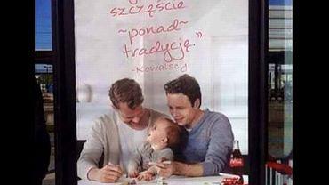 Poseł PiS Stanisław Pięta i portal Fronda nawołują do bojkotu produktów Coca-Coli