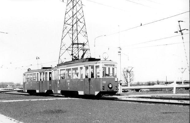 Zdjęcie numer 7 w galerii - 129 lat temu w Toruniu pojawiły się pierwsze konne tramwaje. Tak wozy zmieniały się przez lata [GALERIA]
