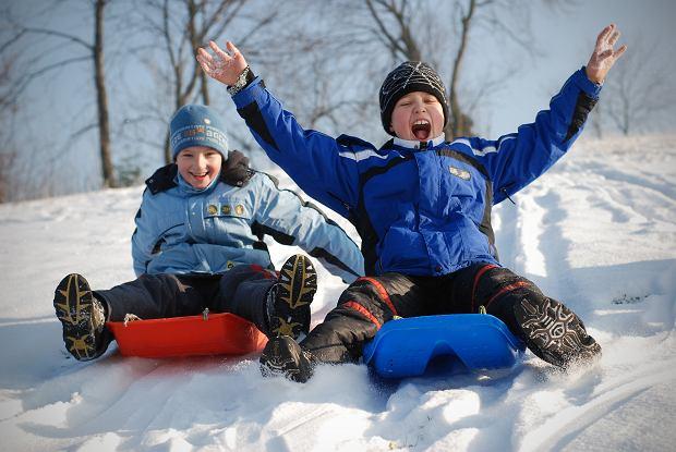 Nie tylko narty, nie tylko snowboard!