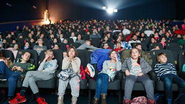 Publiczność festiwalu Ale Kino