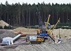 Odłożono pełny rozruch Nord Streamu 2 w Niemczech