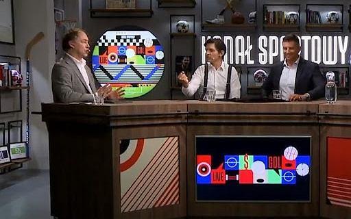 Kanał Sportowy wydał oświadczenie po usunięciu kanału. Jest reakcja YouTube'a